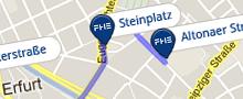 Artikelbild: Google Maps Find&Route